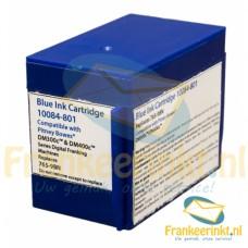 Pitney Bowes DM300c Compatible Blauw