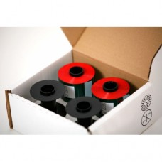 Frama Ecomail Hervulling Inktlint Rood (2 per pak)